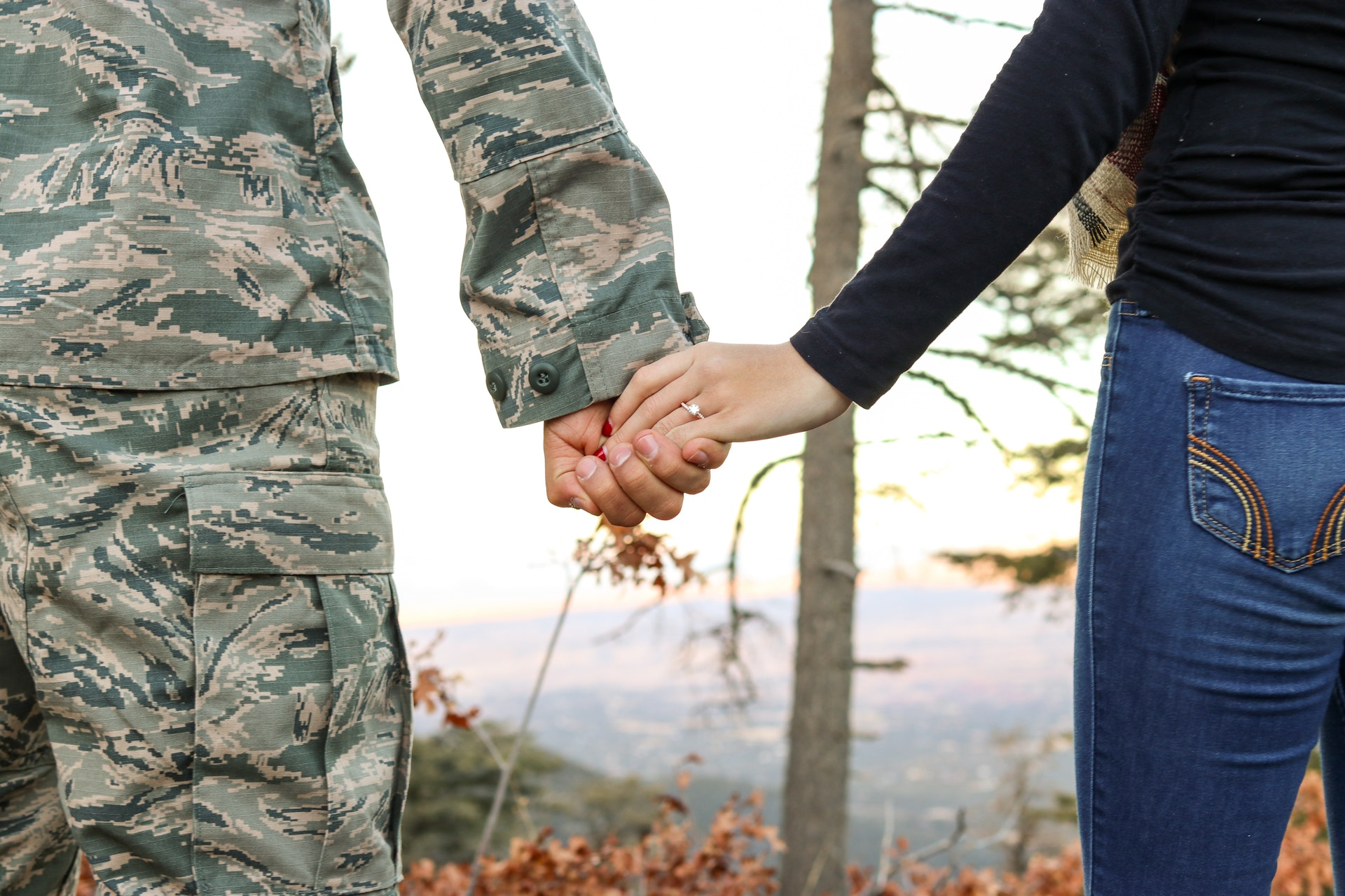 Ultimate Guide to Military Spouse Lingo
