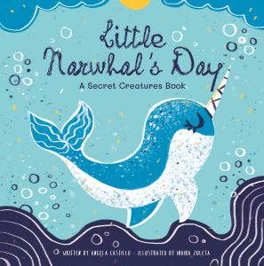 little narwhal's day