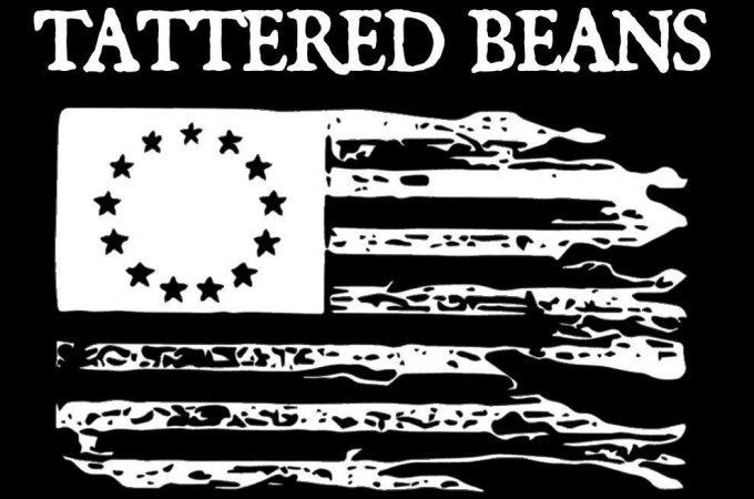 tattered beans