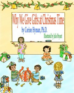why we give gifts at christmas time