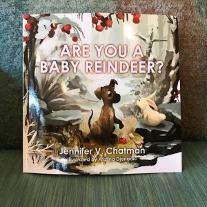 are you a baby reindeer