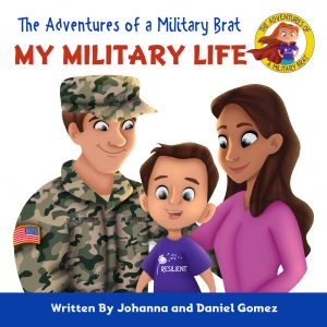 the adventures of a military brat
