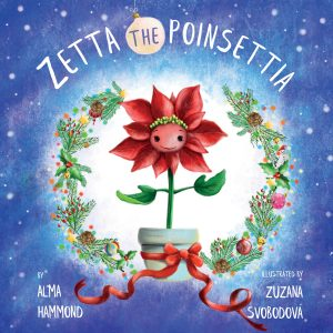 zetta the poinsetta