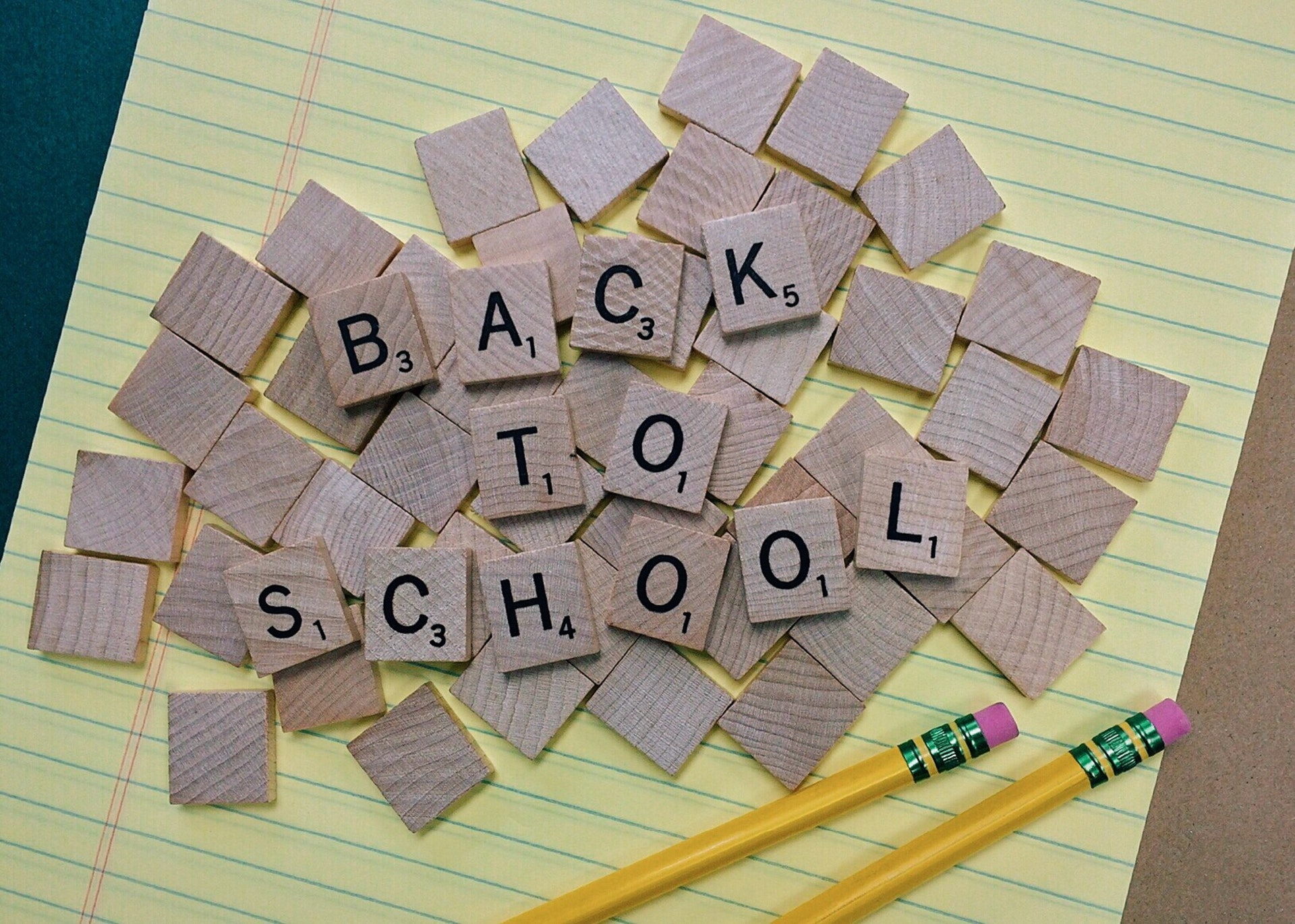 Back to School: A Survival Guide for Parents
