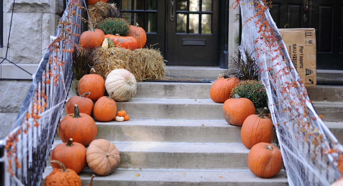 Budget-Friendly Tricks to Help You Save Money This Halloween  – Kristin Louis