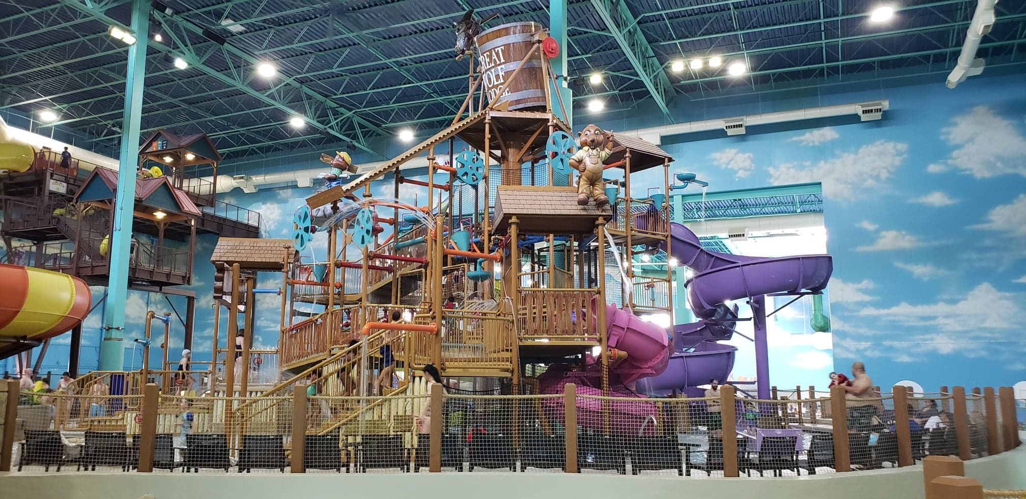 Everything You Need to Know About Great Wolf Lodge