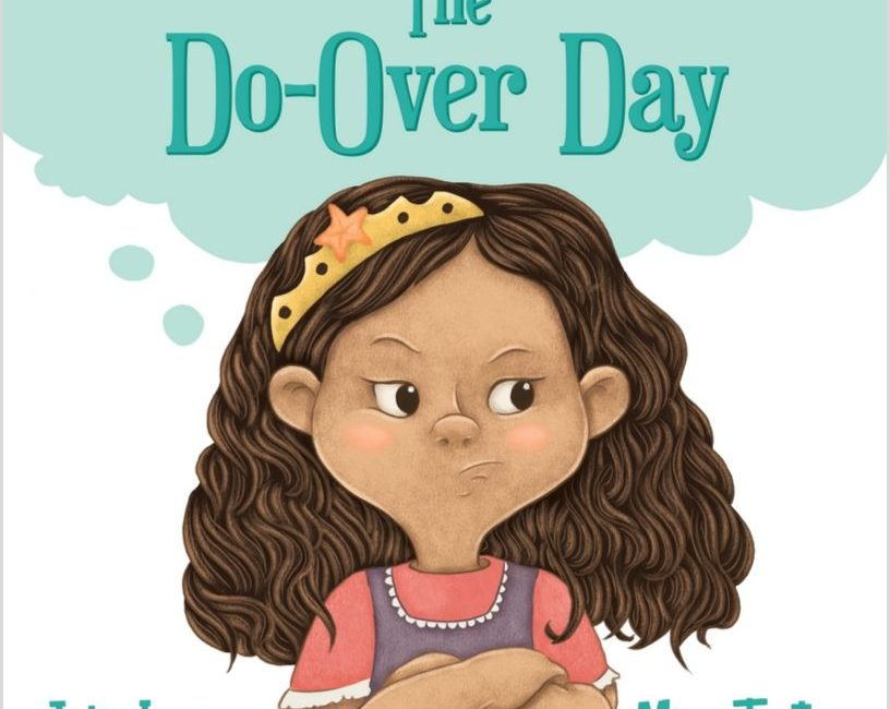 The Do-Over Day by Julia Inserro