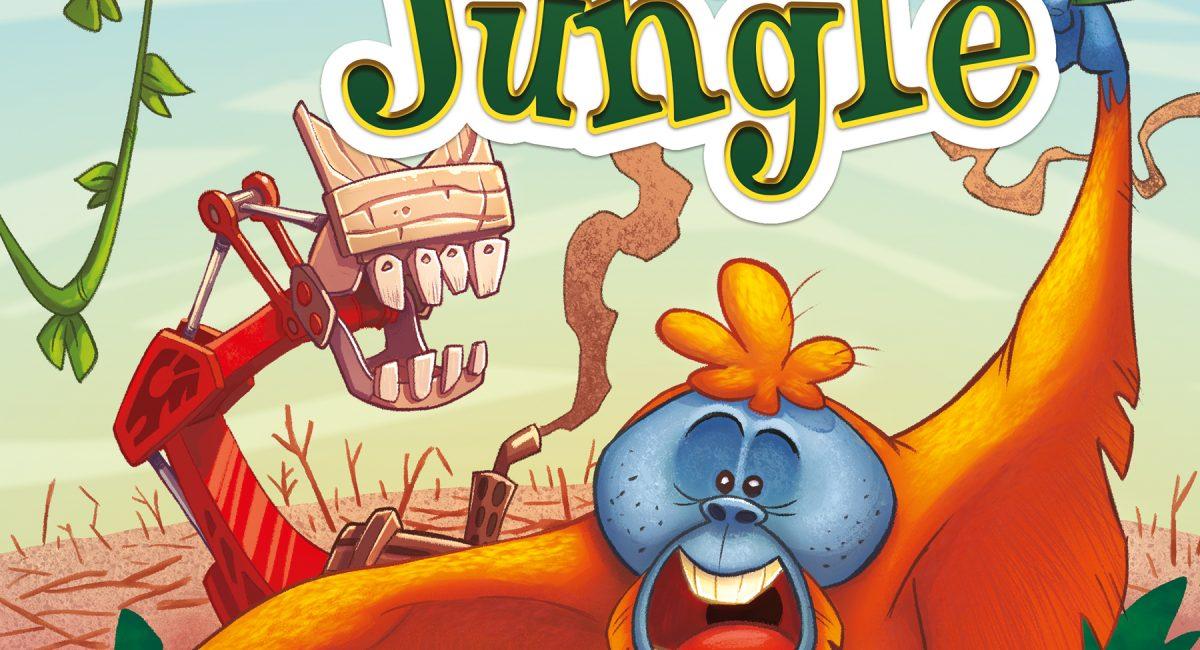 Book Review: Jingo in the Jungle by Serena Lane Ferrari