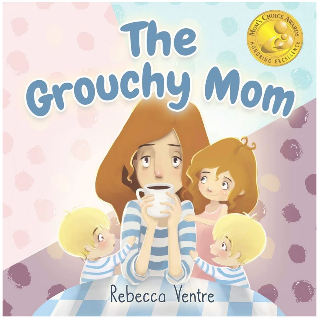 The Grouchy Mom Book Review