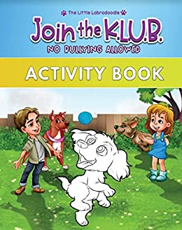 kids bullying books