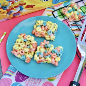 peeps marshmallow treats
