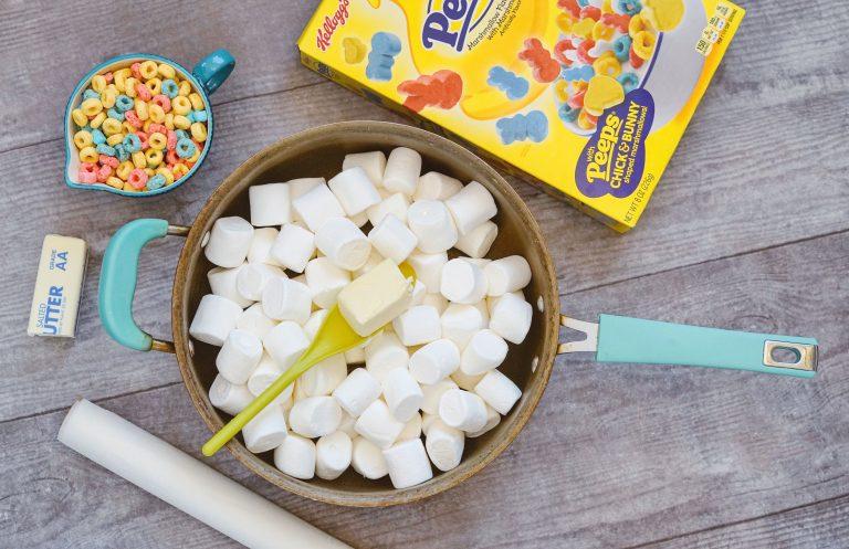 peeps marshmallow peeps
