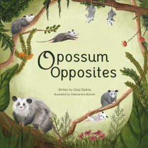 oppossum opposites
