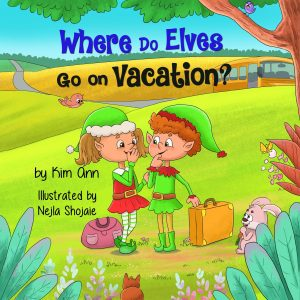 where do elves go on vacation