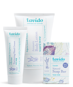 mother's day gift idea- lavido