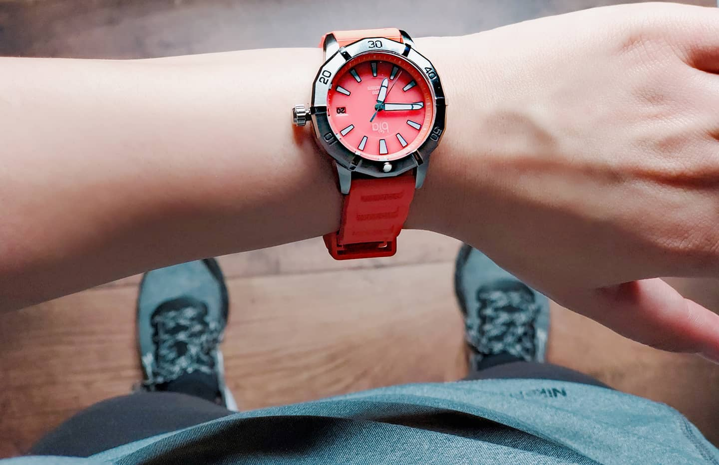 The Best Womens Watch: Bia  Watch Review