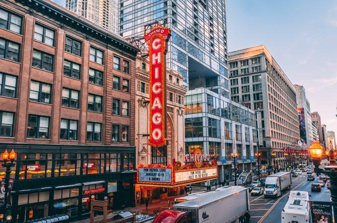 best foods in chicago