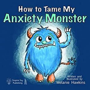 childrens book about being unique