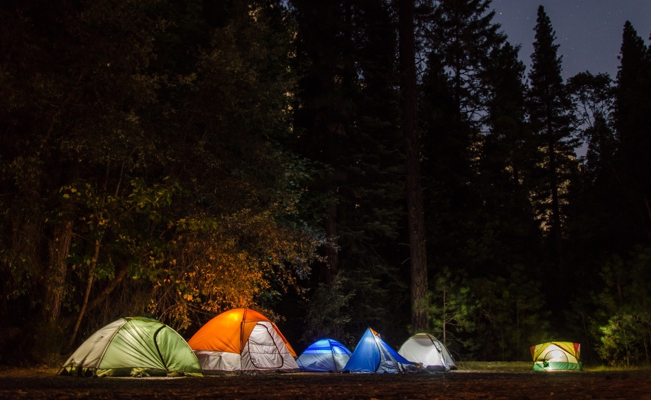 The Ultimate Family Camping Checklist and a few great tips