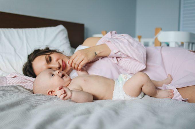the uso and motherhood mathernity