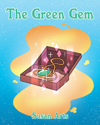 The Green Gem by Susan Arts Book Review