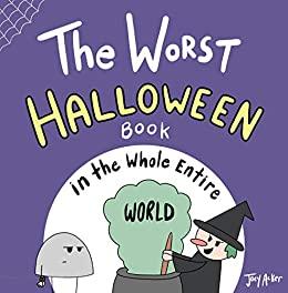 halloween book for kids