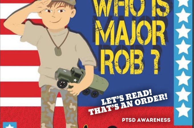 who is major rob?