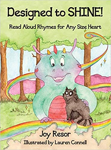 Designed to SHINE! By Joy Resor Children's Book Review