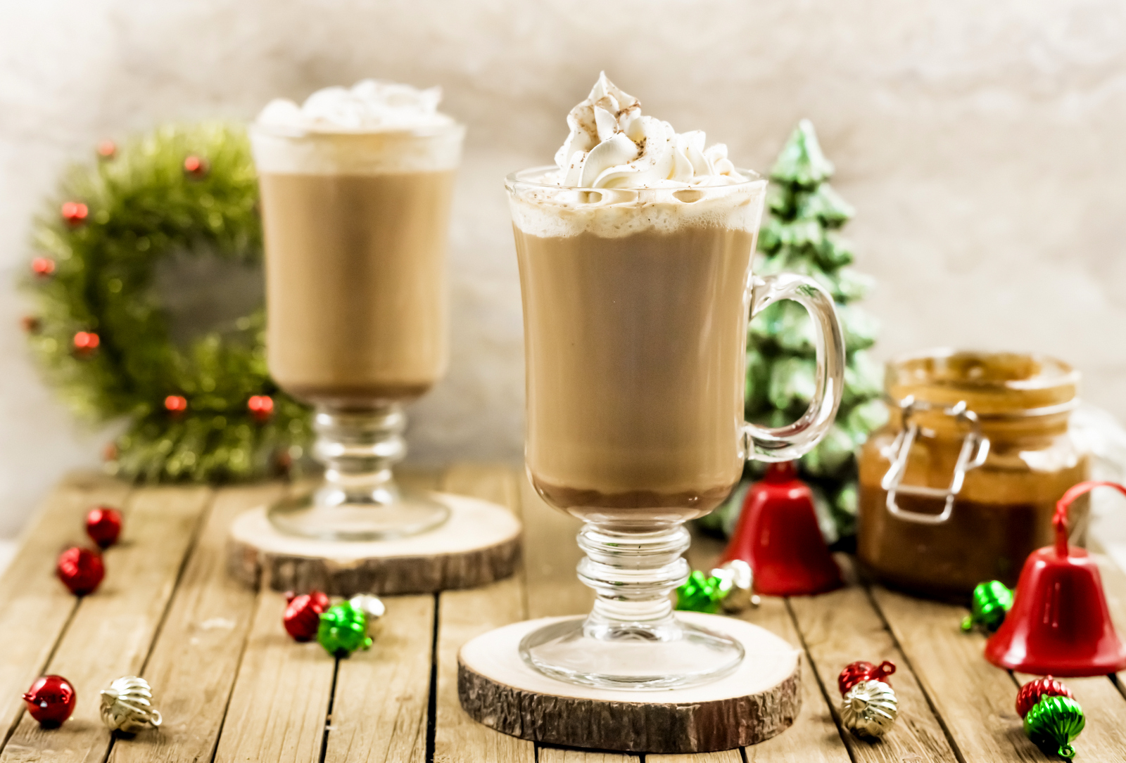 Delicious Gingerbread Spiced Coffee Recipe – A Sailor Wife Blog