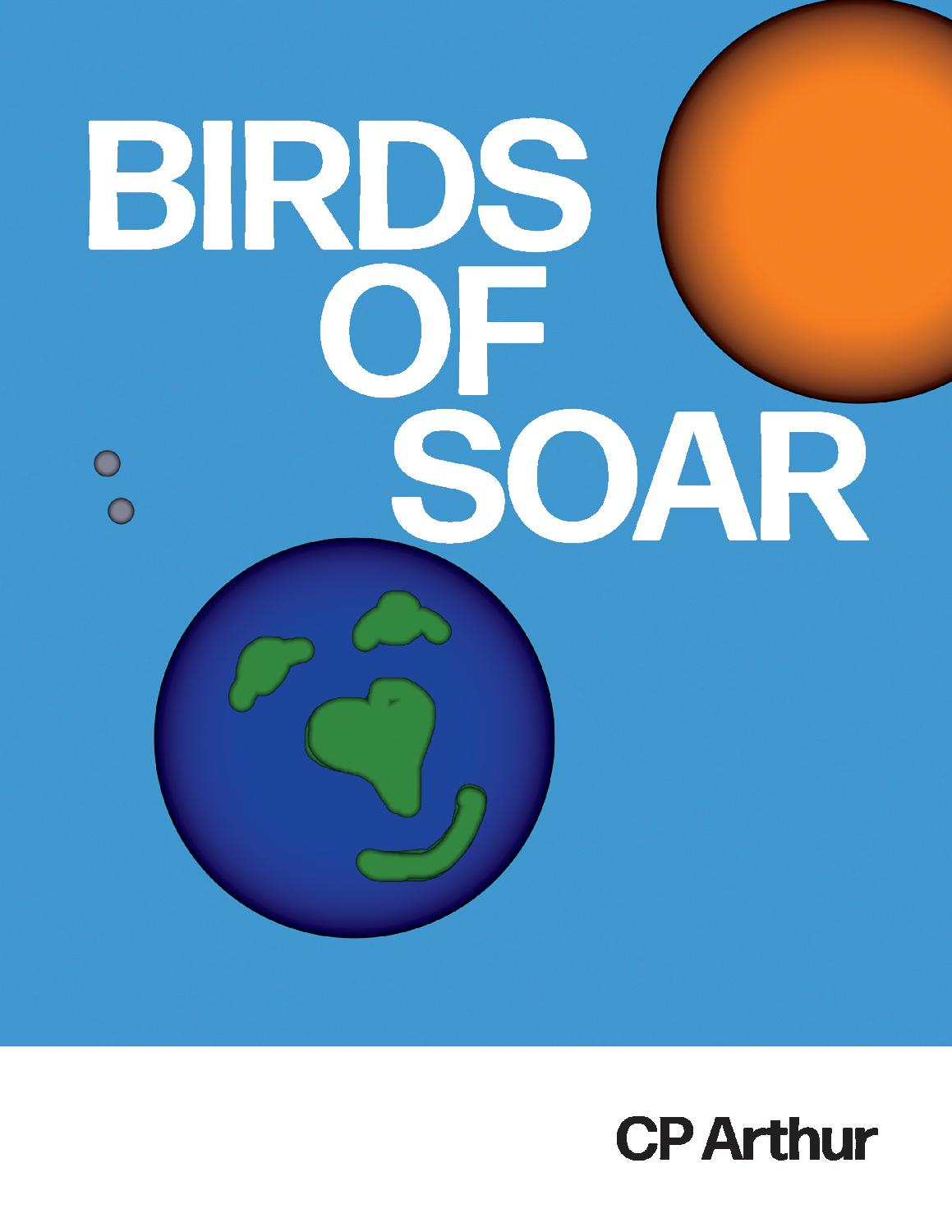 Birds of Soar by CP Arthur Children's Book Review