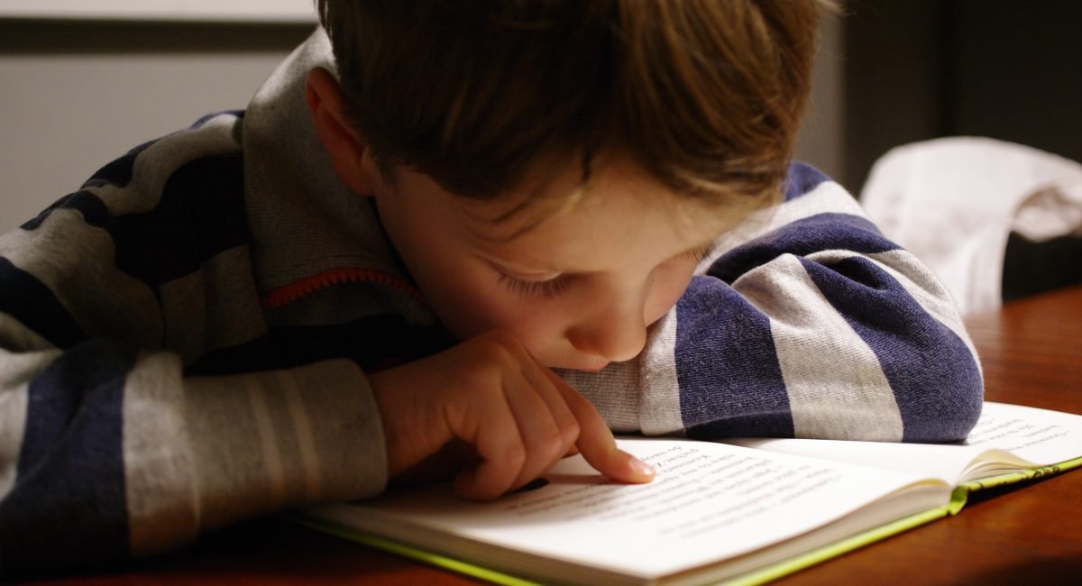 My Child Might Be Dyslexic – How Can I Keep Them Interested in Reading?
