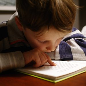 Reading for Dyslexic Children