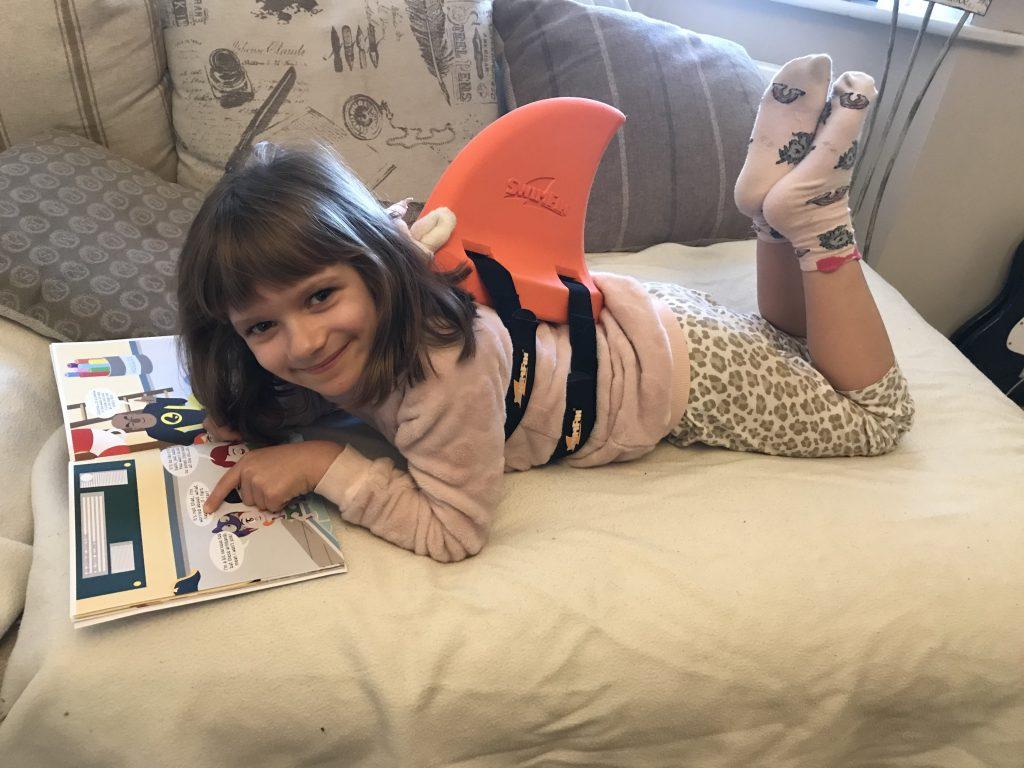 Make Reading Fun for Dyslexic Children