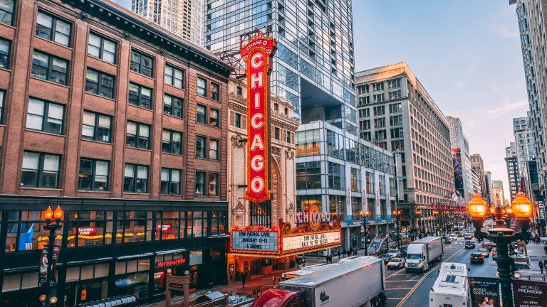 why i love chicago