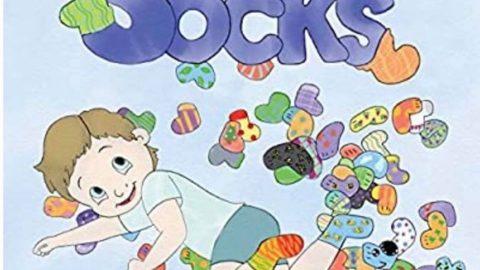 Socks Book Review