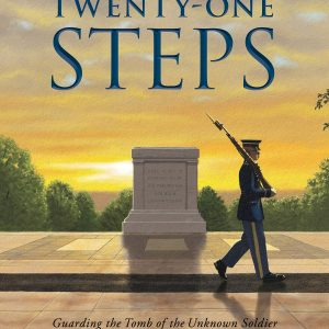 twenty-one steps