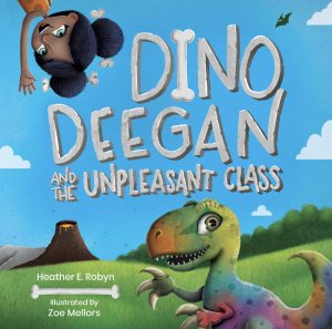 Dino Deegan and the Unpleasant Class