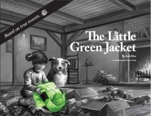 The Little Green Jacket