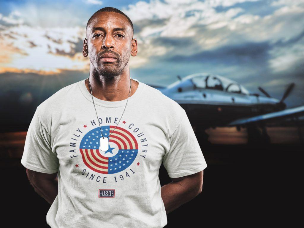 uso tshirt campaign