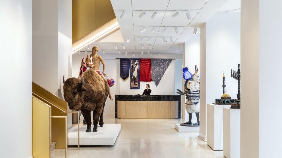 21c Museum Hotel – Chicago Boutique Hotel + Art Museum