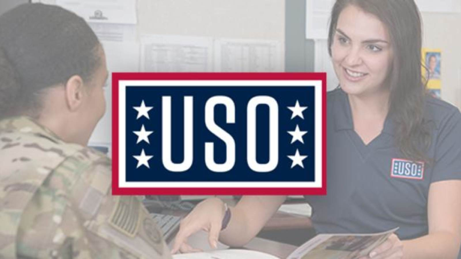 Awesome USO Programs For Service Members and Military Families