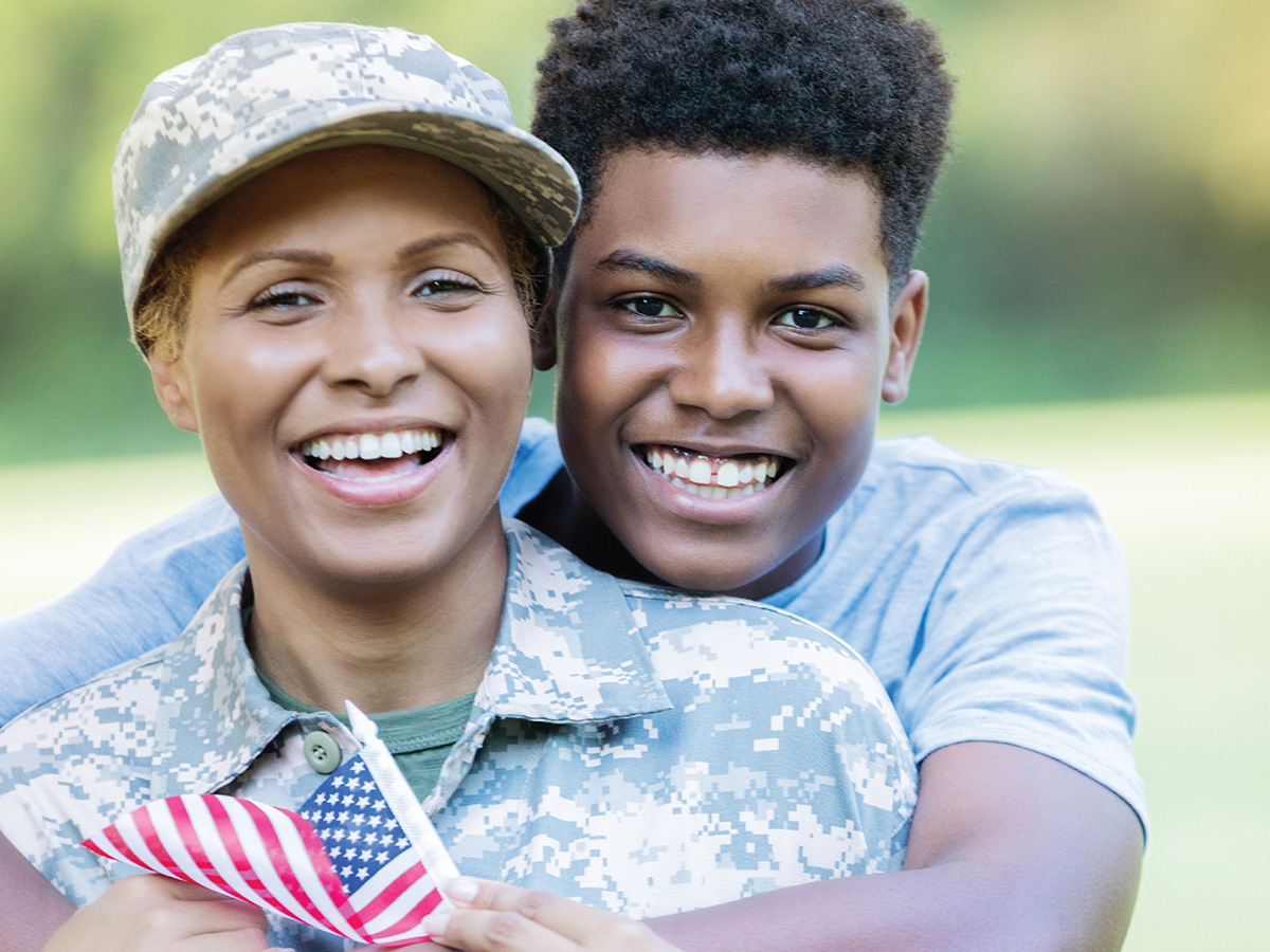 Here's How Macy's Is Helping the Military This Summer