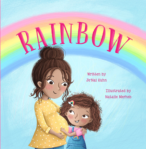 Rainbow Book Review