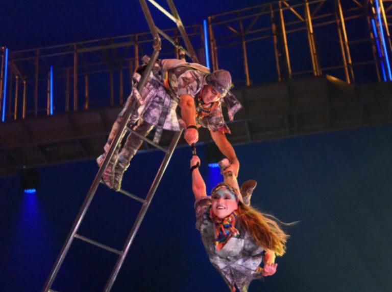 volta ladder